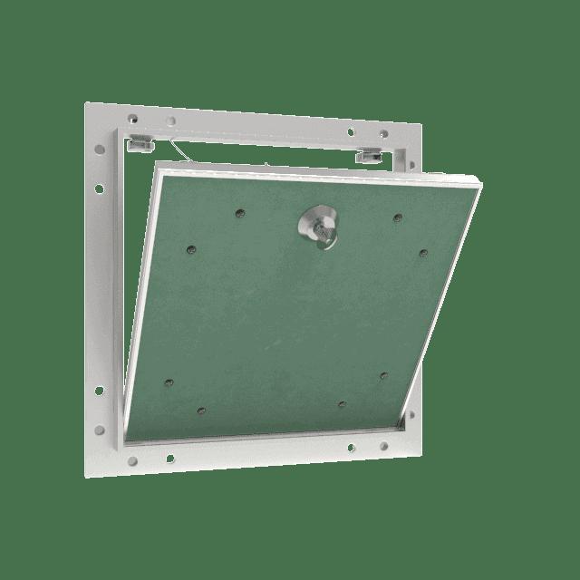 Trappe de visite plaque de plâtre 1
